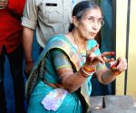 File Photos: Jashodaben Modi