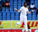 File Photos: Jasprit Bumrah