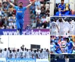 Jasprit Bumrah: 2019 year of learning; looking forward to 2020