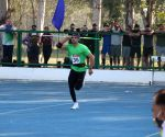 Focussed on Olympics, javelin ace Neeraj Chopra shuns mobile