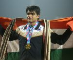 Asian Athletics Championship - Neeraj Chopra