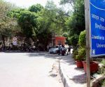JNUSU gets eviction notice for office