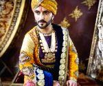 Jay Zaveri: Playing 'Raja Bhojraj' a very enriching experience