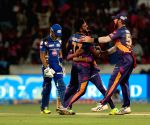 IPL 2017 -Final - Mumbai Indians Vs Rising Pune Supergiant