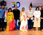 JD Institute of Fashion Technology organises Master Seminar