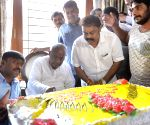 HD Deve Gowda celebrates his birthday