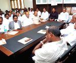 JD(S) legislatures meet