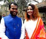 File Photos: Manisha Dayal