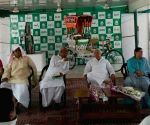 RJD Parliamentary Board Meeting