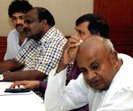 JDS meeting