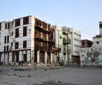 SAUDI ARABIA-JEDDAH-HISTORICAL AREA-AL BALAD