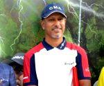 Rashid, Ajeetesh climb to the top of golf meet