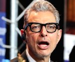 Jeff Goldblum set to shoot for 'Jurassic Park: Dominion' amid pandemic