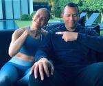 Jennifer Lopez and Alex Rodriguez break up