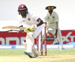 Eng v WI 1st Test, Day 5: Blackwood keeps WI on course for victory (Tea)