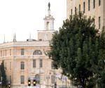 MIDEAST JERUSALEM MARATHON