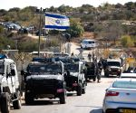 MIDEAST JERUSALEM ATTACK