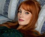 Jessica Chastain says she had to give up role in 'American Hustle'