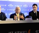 Jet Airways - press conference