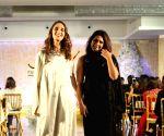Joya Fashion & Lifestyle Exhibition- Farah Ali Khan
