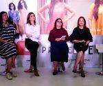 Project Eve launch - Riddhima Kapoor Sahani, Jasmin Bhasin