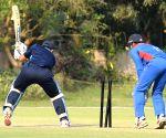 Vijay Hazare Trophy - Jharkhand Vs Hyderabad