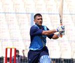 Vijay Hazare Trophy - Jharkhand vs Chhattisgarh  - Dhoni