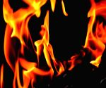 UP man sets own house on fire to implicate rival