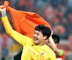 CHINA-JINAN-AFC CHAMPIONS LEAGUE-GROUP F