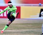 CHINA-JINAN-AFC CHAMPIONS LEAGUE 2015-GROUP E-SHANGDONG LUNENG FC VS JEONBUK HYUNDAI MOTORS
