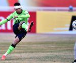 CHINA-JINAN-AFC CHAMPIONS LEAGUE 2015-GROUP E-SHANGDONG LUNENG FC VS JEONBUK HYUNDAI MOTORS