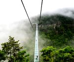 CHINA ZHEJIANG GLASS BRIDGE