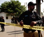 Pak journo 'goes missing' in Karachi