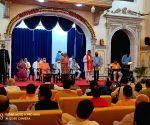 Free Photo:  Jitin Prasad took oath