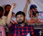 Kanhaiya attacks PM over 'jumlas