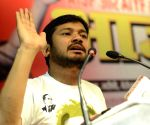 JNUSU yet to speak on prosecution sanction against Kanhaiya