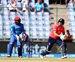 WT20 -  Afghanistan Vs England
