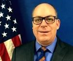 Joel Reifman is new US Consul General in Hyderabad
