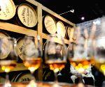 Johannesburg (South Africa): 2014 FNB Whisky Live Festival
