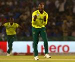 South Africa 'not far away' from a WC win, feels Phehlukwayo
