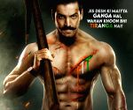 John Abraham starts Satyameva Jayate 2 shoot on Wednesday in Lucknow