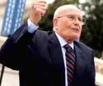 Longest-serving US congressman dead