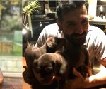 Free Photo: John, Madhuri, Sunny join PETA 20th anniversary celebration