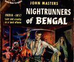 John Masters and his 'Savage' view of Indian history (Column: Bookends) (With Image)