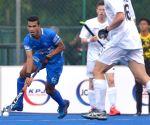 Johor Bahru (Malaysia): Sultan of Johor Cup - India Vs New Zealand