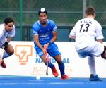 India colts thrash New Zealand 8-2 in Sultan Johor Cup