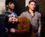 Jonas Brothers accused of being mean to black woman