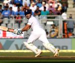 Hussain, Vaughan not happy with England's selection for 1st two India Tests