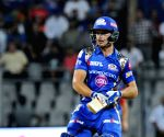 IPL 2017 - Mumbai Indians vs Delhi Daredevils