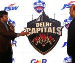 Delhi Daredevils renamed Delhi Capitals